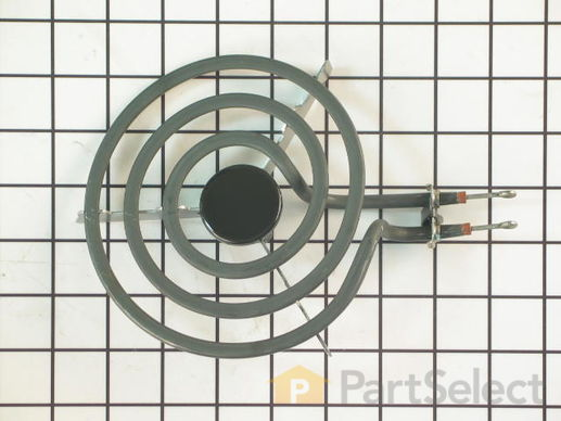 3504020-2-S-Whirlpool-W10345407-Surface Element 1250W - 6""