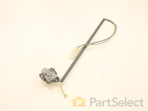 350434-1-S-Whirlpool-3949247           -Lid Switch Assembly with Leads