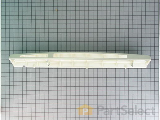 3507408-2-S-Whirlpool-W10450188-Vent Grille - Biscuit
