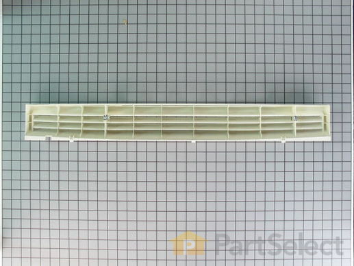 3507408-3-S-Whirlpool-W10450188-Vent Grille - Biscuit