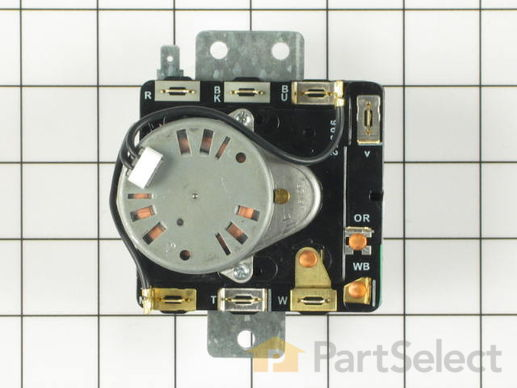 351743-3-S-Whirlpool-3976574           -Timer
