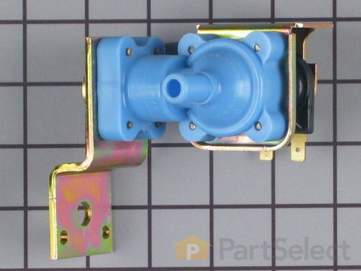 356137-3-S-Whirlpool-4171000           -Water Inlet Valve