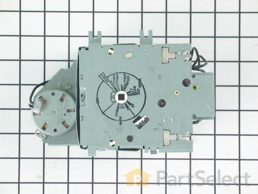 356545-1-S-Whirlpool-4171962           -TIMER