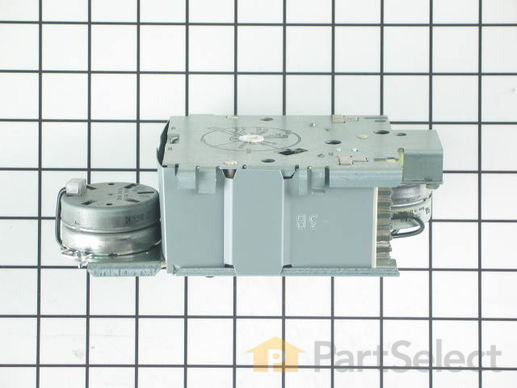 356545-2-S-Whirlpool-4171962           -TIMER