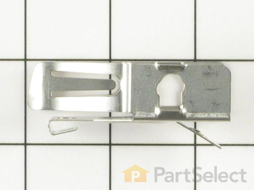 359884-2-S-Whirlpool-4332752           -Mounting Clip