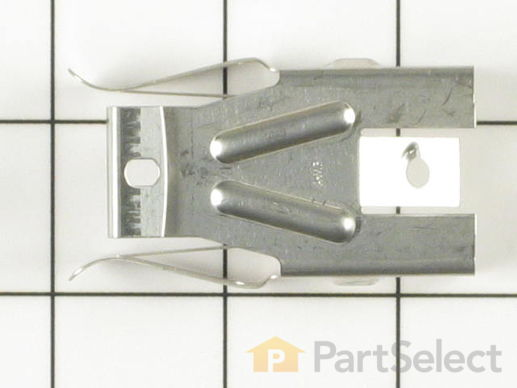 359884-3-S-Whirlpool-4332752           -Mounting Clip