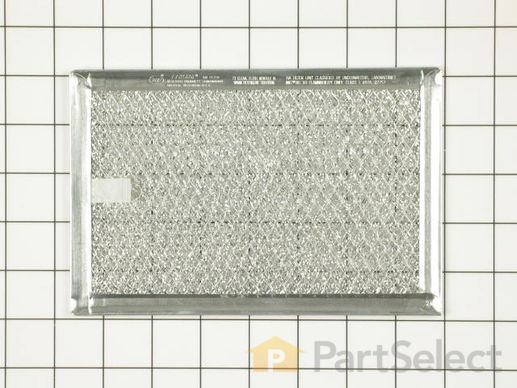 364628-2-S-Whirlpool-4358853           -Grease Filter