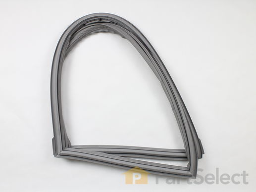 3653185-1-S-Whirlpool-W10443238-Door Gasket - Apollo Grey