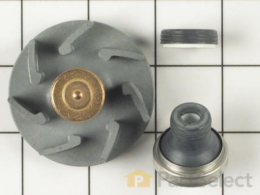 370847-2-S-Whirlpool-4386996           -Impeller and Seal Kit