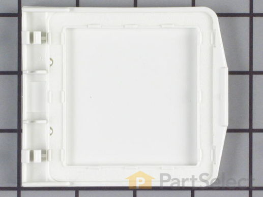 370872-3-S-Whirlpool-4387043           -Detergent Dispenser Cover Kit