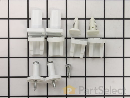 372052-1-S-Whirlpool-4388540           -Shelf Support Stud