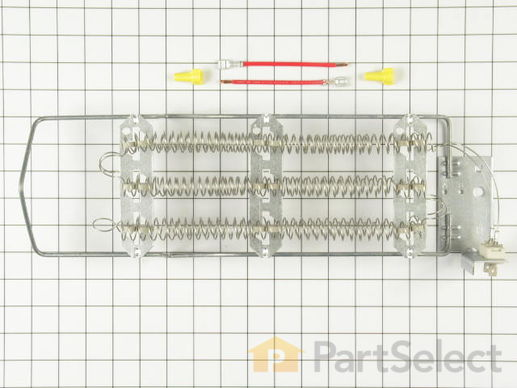 373014-1-S-Whirlpool-4391960           -Heating Element