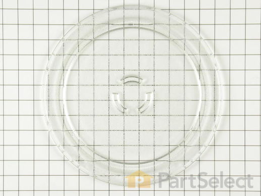 373741-1-S-Whirlpool-4393799           -Glass Cooking Tray