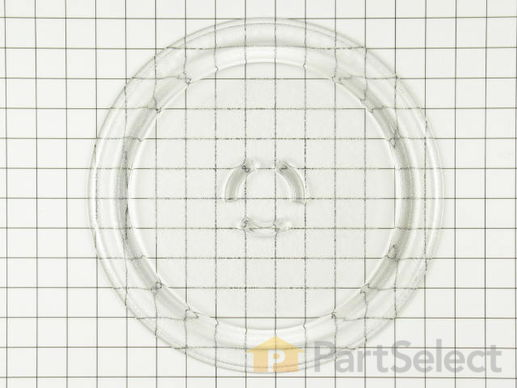 373741-2-S-Whirlpool-4393799           -Glass Cooking Tray