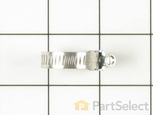 380193-2-S-Whirlpool-596669            -Hose Clamp