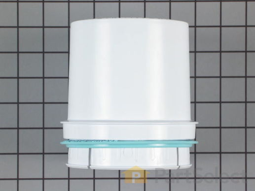 381201-1-S-Whirlpool-63594             -Fabric Softener Dispenser