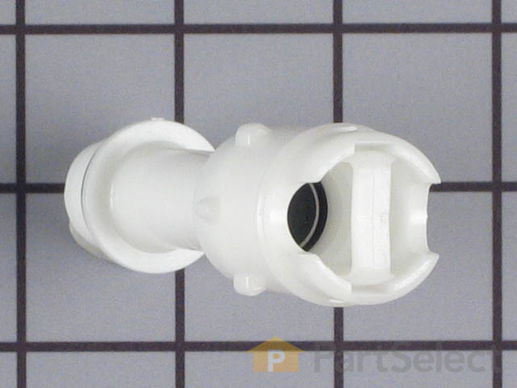 382661-2-S-Whirlpool-675238            -Drain Check Valve with O-Ring