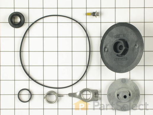 382822-1-S-Whirlpool-675806            -Drain and Wash Impeller Kit