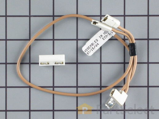 382828-3-S-Whirlpool-675813            -Thermal Fuse and Harness
