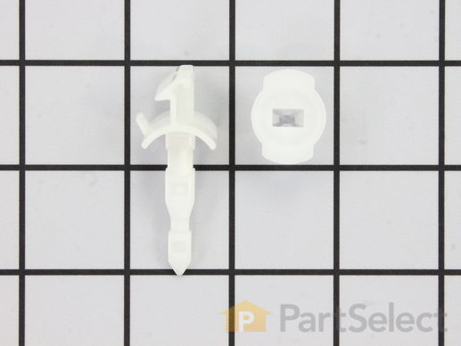 382922-1-S-Whirlpool-676413            -Soap Cup Latch Kit