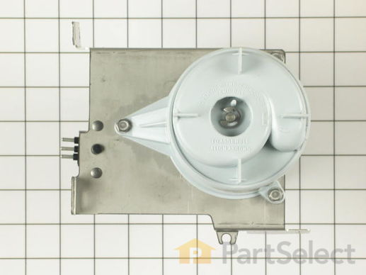 386278-1-S-Whirlpool-756782            -Icemaker Water Pump and Motor