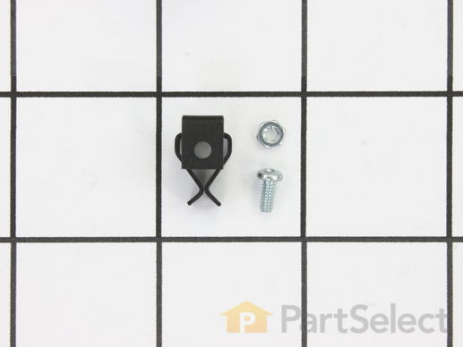 389114-2-S-Whirlpool-814103            -Surface Burner Stabilizer Clip Kit