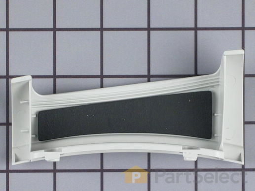 391617-2-S-Whirlpool-8181846           -Door Handle