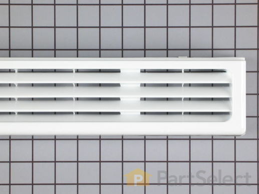 392066-2-S-Whirlpool-8184148           -Vent Grille