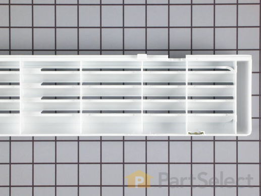 392066-3-S-Whirlpool-8184148           -Vent Grille