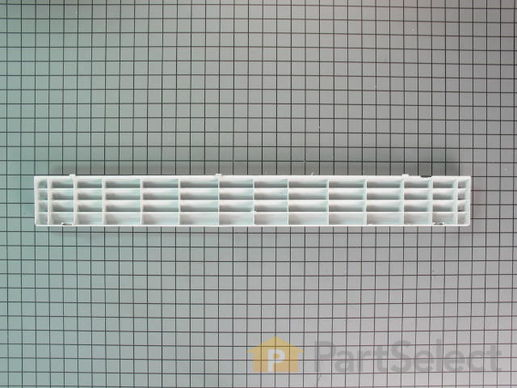 392268-3-S-Whirlpool-8184599           -Vent Grille