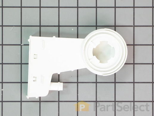 392684-2-S-Whirlpool-8193508           -Water Inlet Kit