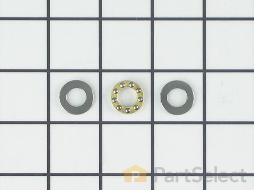 401594-1-S-Whirlpool-9703445           -Thrust Bearing Kit