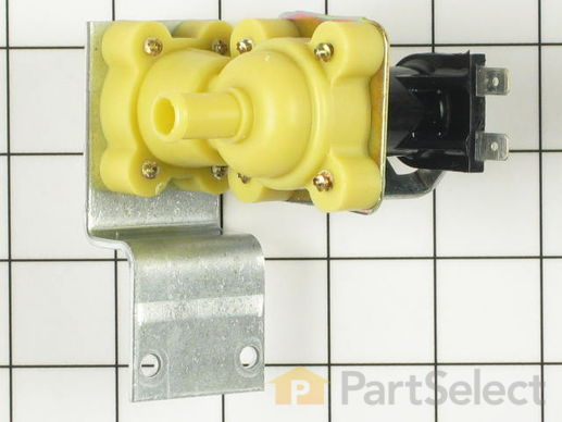 402115-2-S-Whirlpool-9741906           -Water Inlet Valve