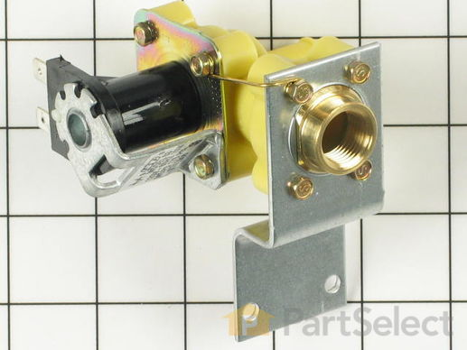 402115-3-S-Whirlpool-9741906           -Water Inlet Valve