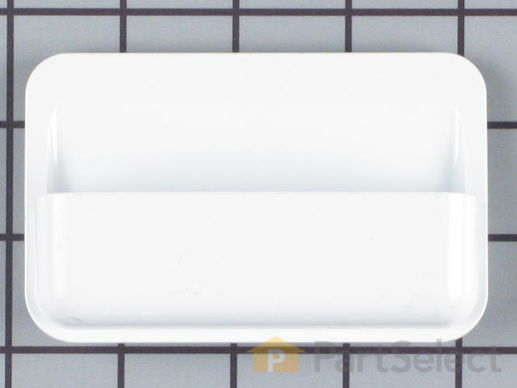 418388-1-S-Frigidaire-131644700         -Door Handle