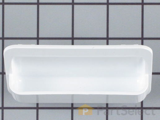 418388-2-S-Frigidaire-131644700         -Door Handle