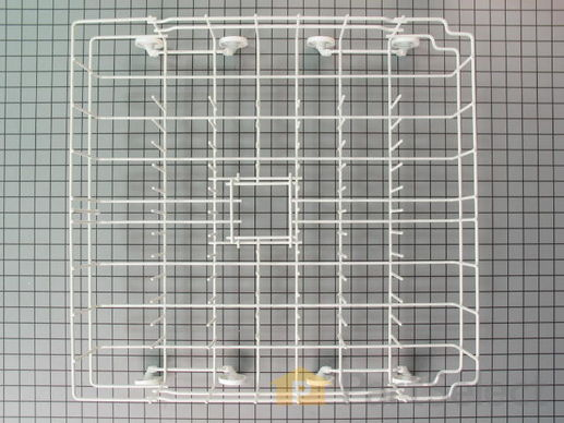 420785-1-S-Frigidaire-154331604         -Lower Dishrack with Wheels