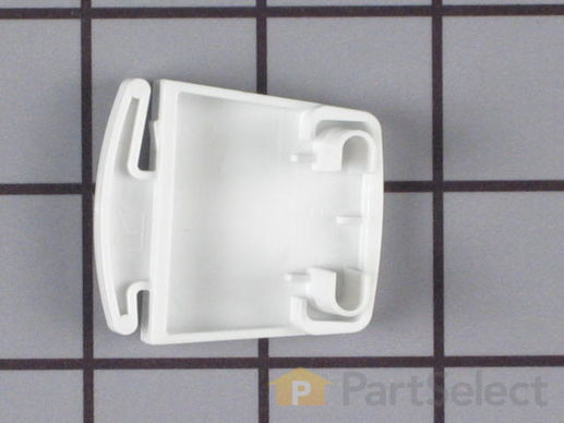425526-2-S-Frigidaire-216334000         -End Cap - Right Side