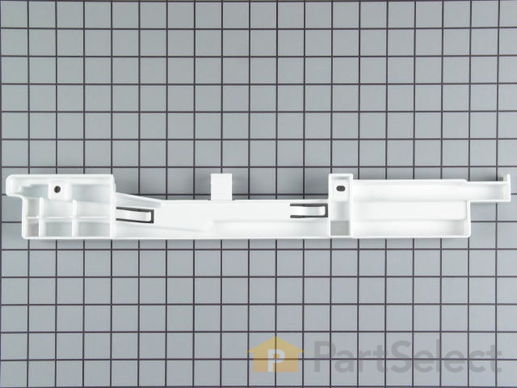 427119-2-S-Frigidaire-218015601         -Drawer Support Glide - Right Side