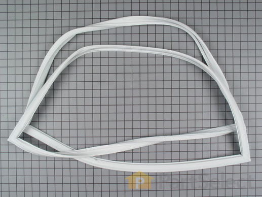 428570-1-S-Frigidaire-218730609         -Fresh Food Door Gasket