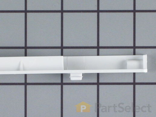 430916-4-S-Frigidaire-240530601         -Drawer Support Rail - Left Side