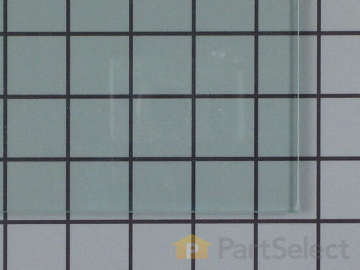 438400-2-S-Frigidaire-316088600         -Inner Oven Door Glass Panel
