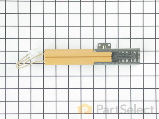 439155-3-S-Frigidaire-316119302         -Long Oven Igniter