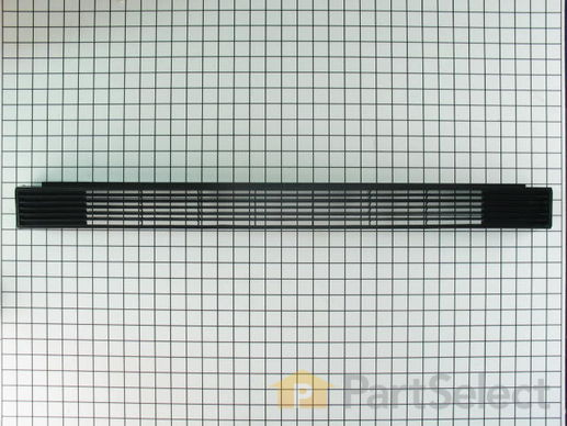 445002-1-S-Frigidaire-3200661           -Kickplate Grille