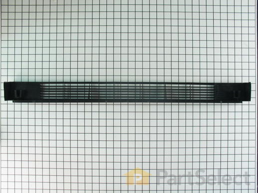 445002-2-S-Frigidaire-3200661           -Kickplate Grille