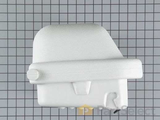 447960-4-S-Frigidaire-327651108         -Water Container Reservoir and Float