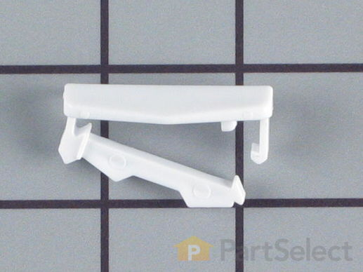 452590-2-S-Frigidaire-5300809927        -Upper Dishrack Track End Cap