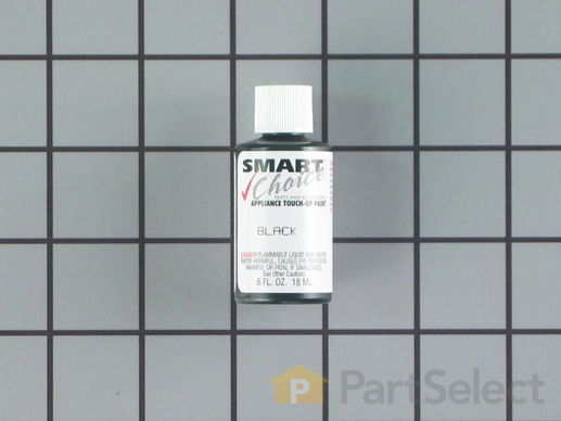 467300-1-S-Frigidaire-5303321321        -Touch-Up Paint - Black