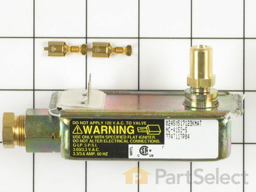 468162-1-S-Frigidaire-5303912679        -Gas Oven Safety Valve