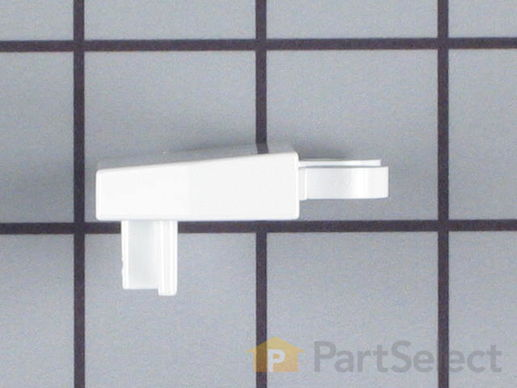 470627-3-S-Frigidaire-5304402688        -Door Shelf End Cap - Left Side